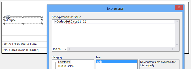 Figure 7: Shows GetData function code.